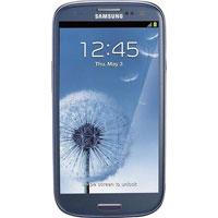 Samsung Galaxy S III 4G LTE - Blue (Sprint)