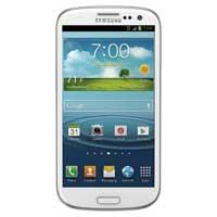 Samsung Galaxy S III 4G LTE - White (Verizon)