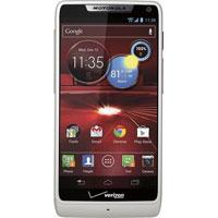 Motorola DROID RAZR M 4G LTE - White (Verizon)