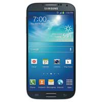 Samsung Galaxy S 4 - Black Mist (Sprint)