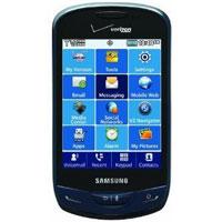 Samsung Brightside - Blue (Verizon)