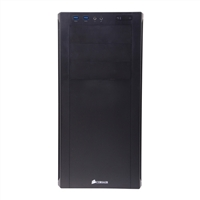 Corsair Carbide Series 200R Mid Tower ATX Computer Case - (Open Box)
