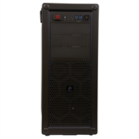 Corsair Vengeance Series C70 ATX Mid Tower Gaming Computer Case - Military Green (Open-Box)