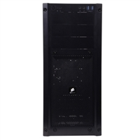 Corsair Carbide Series 300R Mid-Tower ATX Gaming Computer Case  - (Open Box)
