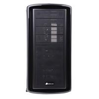 Corsair Graphite Series 600T Mid Tower ATX Gaming Computer Case - Black (Open Box)