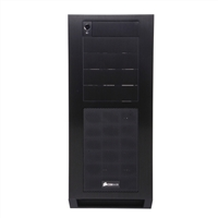 Corsair Obsidian Series 650D Mid Tower ATX Computer Case - (Open Box)