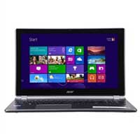 "Acer Aspire V5-572P-6417 15.6"" Touch Screen Laptop Computer - Cold Steel"