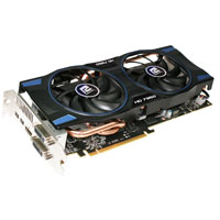 PowerColor 79503GBD52DHV5E AMD Radeon HD 7950 Boost State(V5) 3072MB GDDR5 PCIe 3.0 x16 Video Card