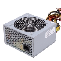 Supermicro PWS-502-PQ 500 Watt PS/2 ATX Server Power Supply