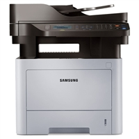 Samsung ProXpress M3370FD Monochrome Multifunction Laser Printer