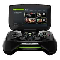 Nvidia SHIELD 16GB Gaming System