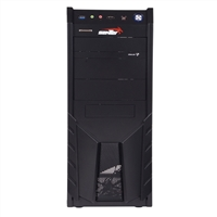 Sentey CS-1420 Plus ATX Mid Tower Computer Case