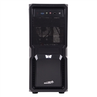 Sentey GS-6020 Eagle Plus ATX Mid Tower Computer Case