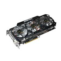 Gigabyte GeForce GTX 770 Overclocked 2048MB GDDR5 PCIe 3.0 Video Card