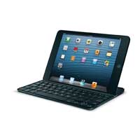 Logitech Ultrathin Keyboard Mini - Black