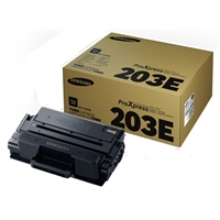Samsung MLT-D203E Extra High-Yield Black Laser Toner Cartridge