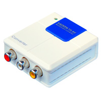 Cirago HDMI to AV Composite Converter