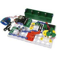 Elenco Snap Circuits - Green