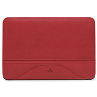 Brenthaven Trek Hardshell Folio for iPad mini- Red
