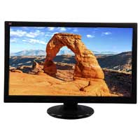 "Viewsonic VA2446M 24"" Full HD LED Monitor"