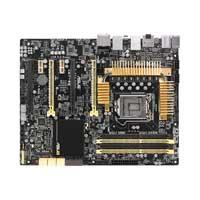 ASUS Z87-WS Socket LGA 1150 ATX Intel Motherboard