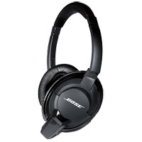Bose AE2w Bluetooth Over-Ear Headphones