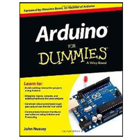 Wiley ARDUINO FOR DUMMIES