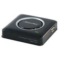 Actiontec ScreenBeam Pro Wireless Display Receiver