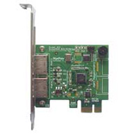 Highpoint Technologies RocketRAID 622 SATA 6Gb/s Low Profile PCIe 2.0 x1 Card with RAID Support