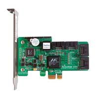 Highpoint Technologies RocketRAID 2300 PCIe to SATA II RAID Controller