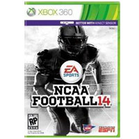 Electronic Arts NCAA Football 14 (Xbox 360)