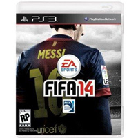 Electronic Arts FIFA Soccer 14 (PS3)