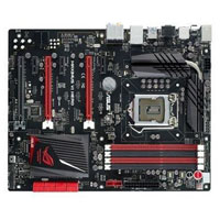 ASUS Maximus VI Hero Socket LGA 1150 ATX Intel Motherboard