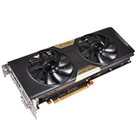 EVGA NVIDIA GeForce GTX 770 Superclocked w/ACX Cooler 2048MB GDDR5 PCIe 3.0 x16 Video Card