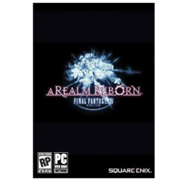 Square Enix Final Fantasy XIV: A Realm Reborn (PC)
