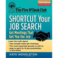 Cengage Learning SHORTCUT YOUR JOB SEARCH