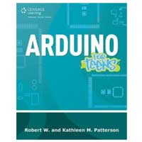 Cengage Learning ARDUINO FOR TEENS