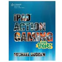 Cengage Learning IPAD ACTION GAMING TEENS