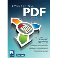 Encore Software EVERYTHING PDF AMR