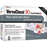 VersaCheck VersaCheck X1 Platinum gT (PC)