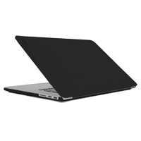 "Incipio Technologies Feather Cover for MacBook Pro 15"" with Retina Display - Black"