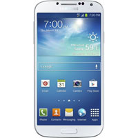 Samsung Galaxy S 4 - White Frost (Sprint)