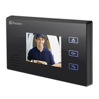 Swann Communications Color Door Phone Video Intercom