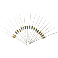 O'Reilly Maker Shed 1/4 Watt Resistor Kit