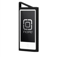 Incipio Technologies Frequency Case for iPod Nano 7G - Obsidian Black
