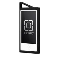 Incipio Technologies Frequency Case for iPod Nano 7G - Obsidian Black