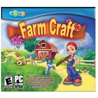 Micro Center Farm Craft (PC)