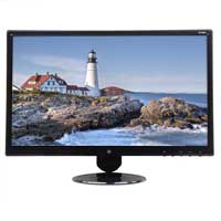 "HP 24WD 23.6"" LED Monitor"