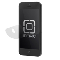 Incipio Technologies PLEX Self-Healing Screen Protector for iPhone 5