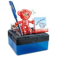 TEDCO Toys Alarm Robot